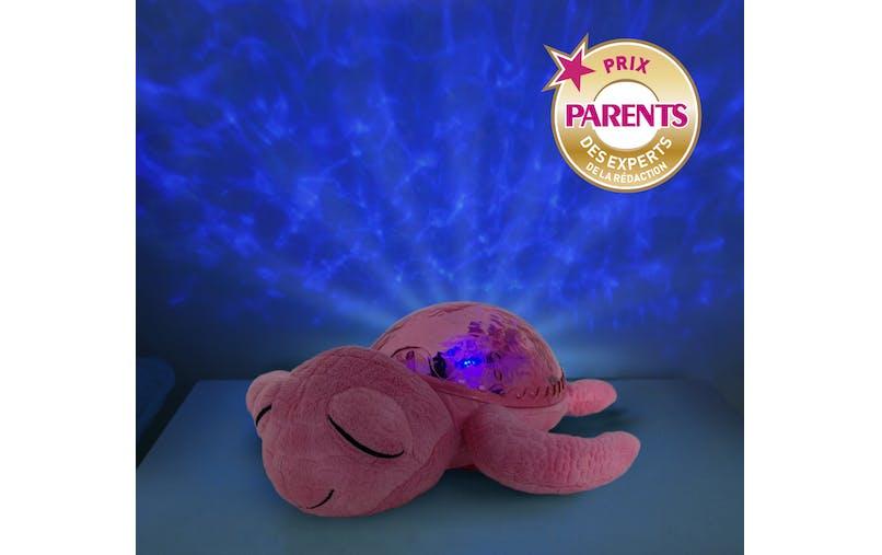 Veilleuse Tranquil Turtle labelisée par Parents