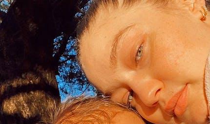 Gigi Hadid maman : elle dévoile enfin le prénom très original de sa fille