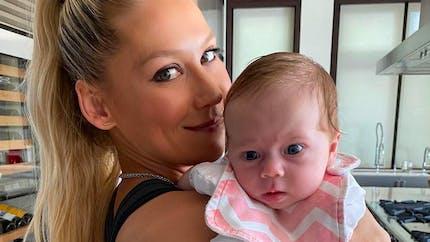 Anniversaire : Mary, la fille d'Anna Kournikova et Enrique Iglesias, craquante pour ses 1 an