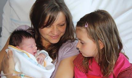 Etre mère en Bulgarie : le témoignage de Tsvetelina