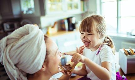 """Pâte à tartiner: sucre, gras... une vraie """"bombe calorique"""", selon """"60millions de consommateurs"""""""
