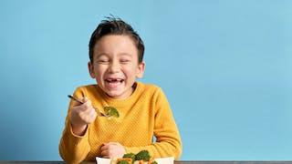 Repas équilibrés chez les enfants : les conseils pour bien les composer
