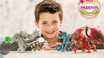 De super figurines SCHLEICH® pour stimuler l'imagination !