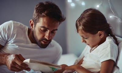 Sommeil: une étude révèle la routine idéale pour coucher les enfants