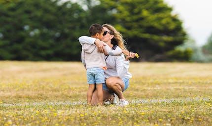 Parents-enfants : l'année 2020 a renforcé les liens
