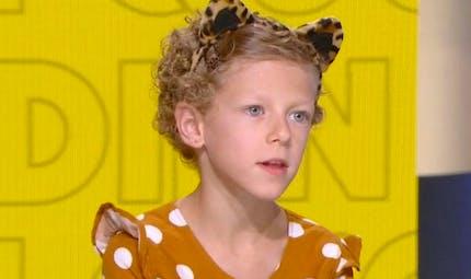L'Etat civil refuse le changement de prénom de Lilie, 8 ans, enfant transgenre