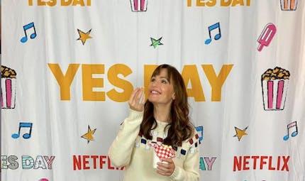 Jennifer Garner : elle offre des 'Yes Day' à ses enfants