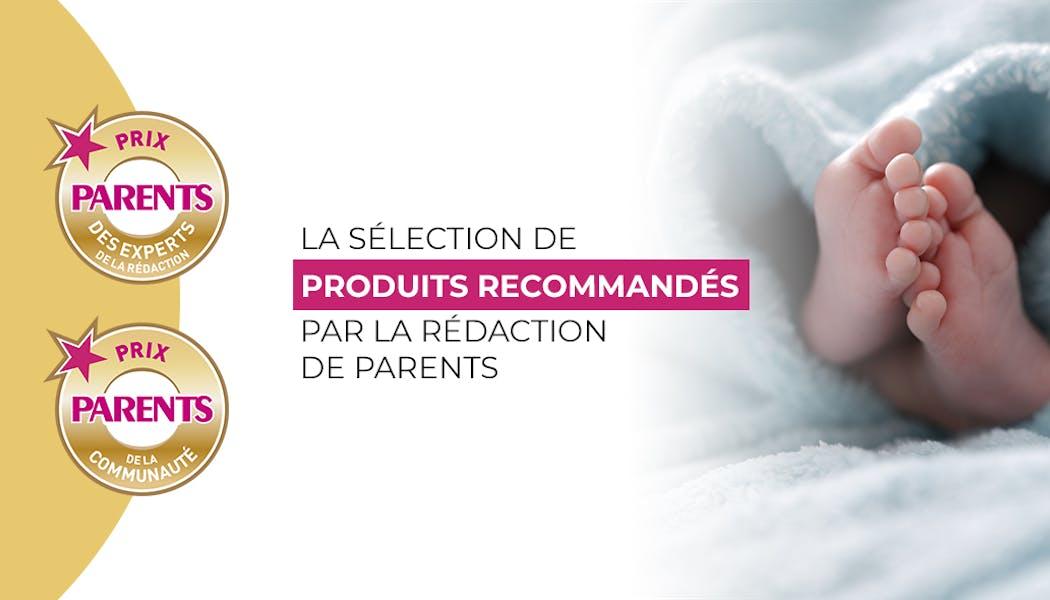 Le Prix PARENTS