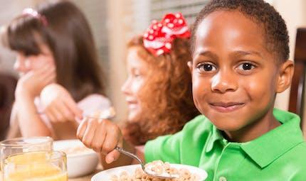 Ecole : bientôt le retour du petit-déjeuner gratuit