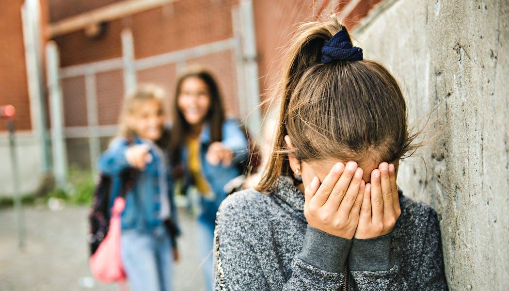 Interview de Marlène Schiappa : « Un enfant harceleur est un enfant en souffrance »
