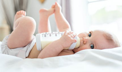 Des laits infantiles pour les besoins de chaque bébé