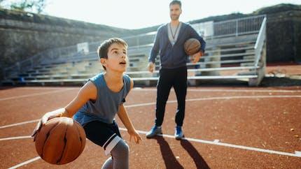 Santé: les enfants en meilleure forme physique ont un cerveau plus gros