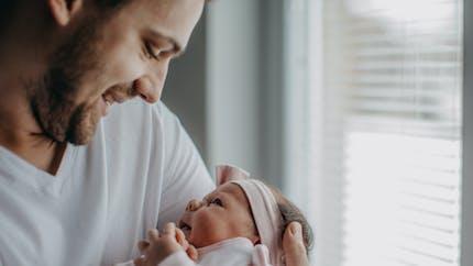 """Témoignages de papas : """"avoir un enfant a été le déclic pour changer de métier"""""""