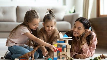 Assistantes maternelles : la suspension (ou non) de l'accueil des enfants finalement annoncée dans la journée