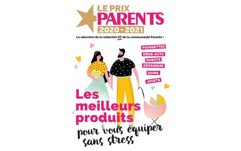 Guide Prix PARENTS 2020-2021