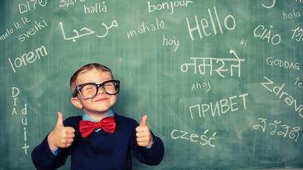 Apprendre une langue étrangère à son enfant : ce qu'il faut savoir