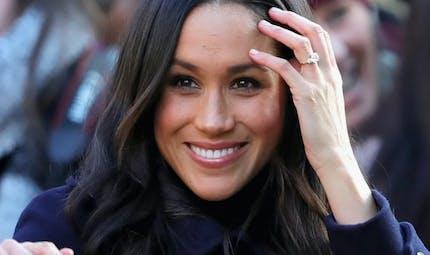 Meghan Markle enceinte : son médecin l'empêche de se rendre aux obsèques du prince Philip