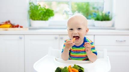 0-6 ans : un groupe Facebook Parents sur l'alimentation