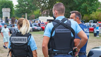 Enlèvement de Mia : l'enfant et sa mère retrouvées dans un squat en Suisse
