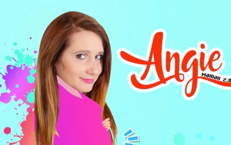 Angie2.0/Youtube