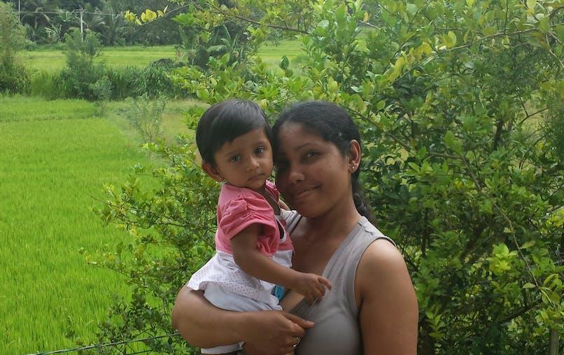 maman sri-lankaise