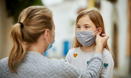 Covid-19 et écoles : protocole sanitaire en vigueur, tests salivaires