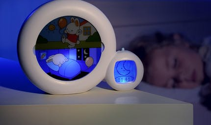 Réveil Kid'Sleep Moon de PABOBO