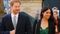 """Meghan et Harry : le prénom """"diplomatique"""" qu'ils pourraient choisir pour leur fille"""