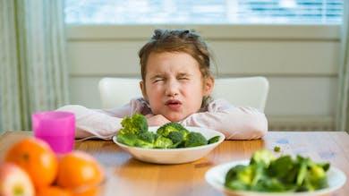 Blocages alimentaires autour de l'assiette, comment les dénouer ?