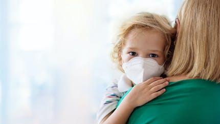 Qu'est-ce que le PIMS, syndrome post-Covid-19 qui touche les enfants ?