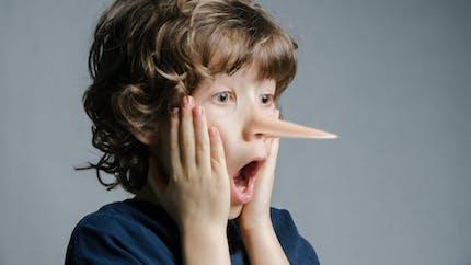 Psycho : Comment aider un enfant à ne plus raconter de mensonges?