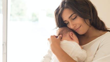 Ocytocine : grossesse, l'hormone qui nous veut du bien
