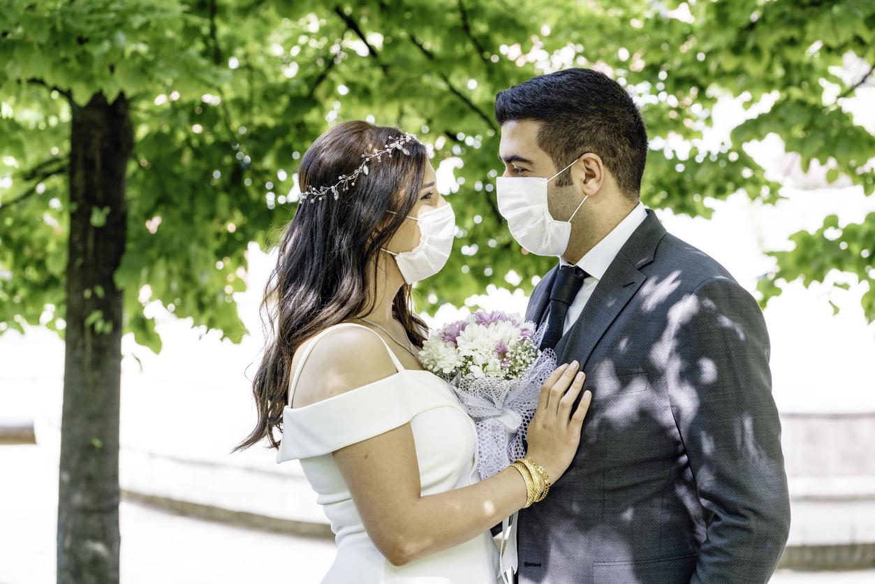 Mariage : qu'est-ce qui change à partir du 19 mai ?