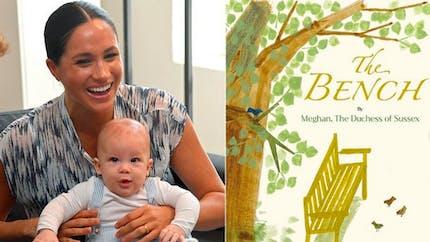 Meghan Markle se lance dans l'écriture de livres pour enfants