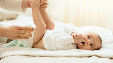 Hygiène bébé : une crème pour le change rappelée à cause d'une bactérie