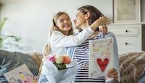 Fête des mères : quel est le cadeau que les mamans voudraient cette année ?