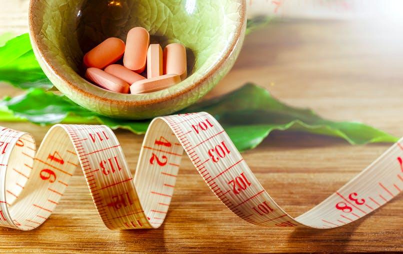 Perte de poids : les compléments alimentaires seraient inefficaces