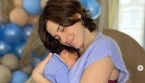 Barbara Opsomer donne les détails de son accouchement cauchemardesque