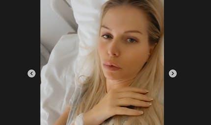 Jessica Thivenin enceinte et hospitalisée : elle a rompu la poche des eaux à 20 semaines de grossesse