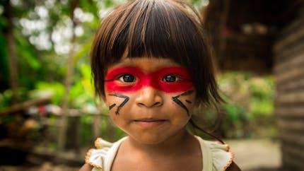 Les prénoms amérindiens pour filles, des perles du Far West