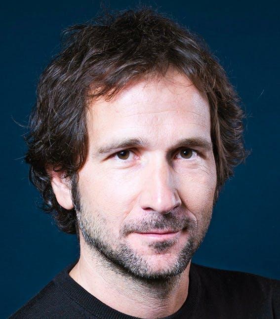 Julien Blanc Gras