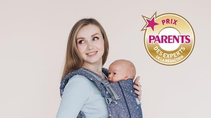 Porte-bébé physiologique One+ de LOVE & CARRY