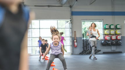 Pass'Sport : une aide de 50 euros pour la pratique sportive des enfants