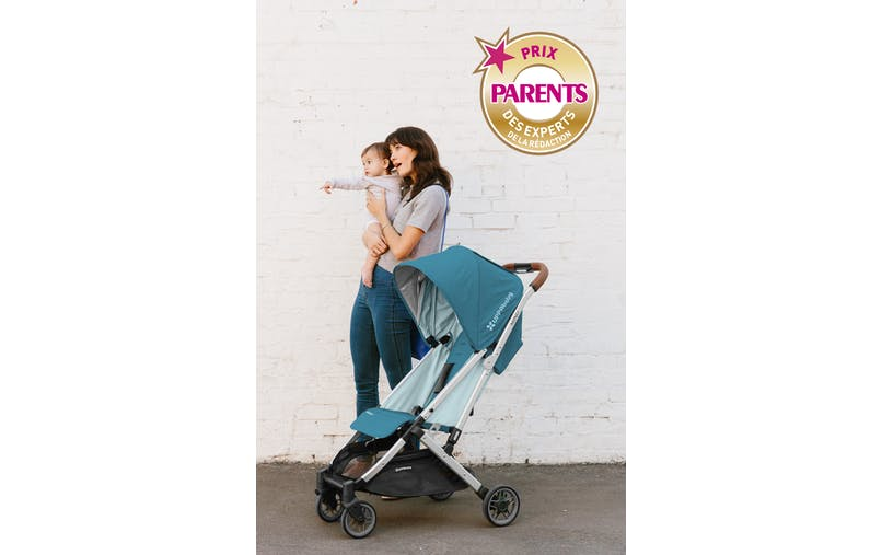 Poussette MINU d'UPPAbaby