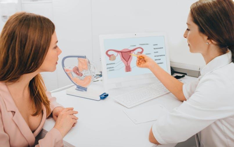 Fertilité féminine : le rôle clé des cils présents dans les trompes de Fallope