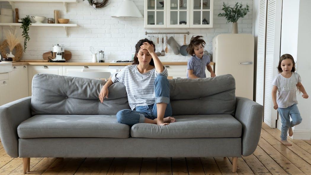 Psycho : êtes-vous un parent hypersensible ?