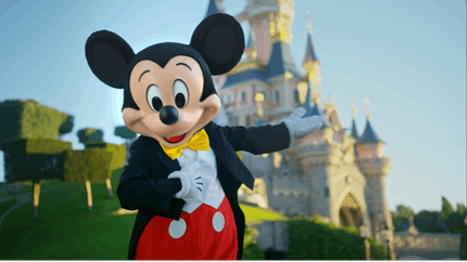 Réouverture de Disneyland Paris et du Disney's Hôtel New York – THE ART OF MARVEL