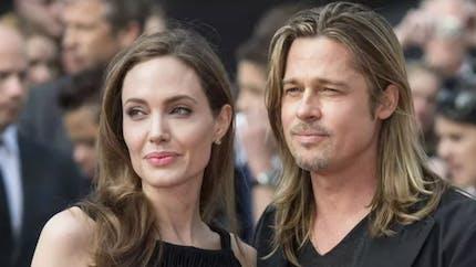 Divorce : Angelina Jolie et Brad Pitt se déchirent pour la garde de leurs enfants