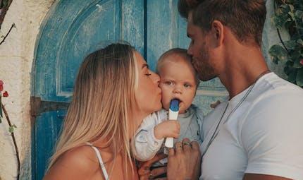 Hilary (Mamans et célèbres) : après contrôle échographique, finalement son bébé va bien