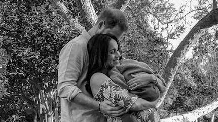 Meghan Markle a accouché : un prénom très symbolique pour la fille de Meghan et Harry